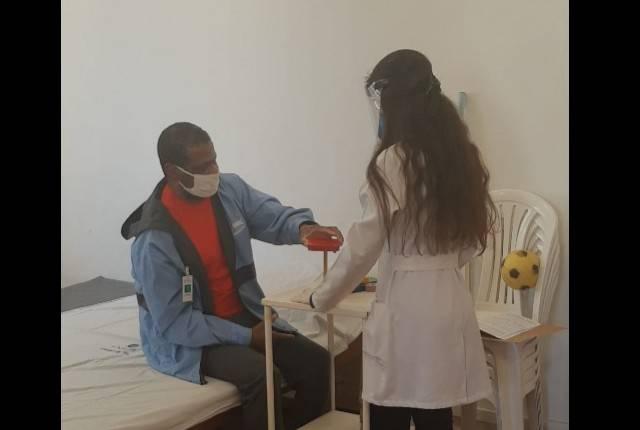 A Clínica de Fisioterapia da Universidade de Uberaba (Uniube) deu início a uma série de tratamentos específicos para reabi [...]