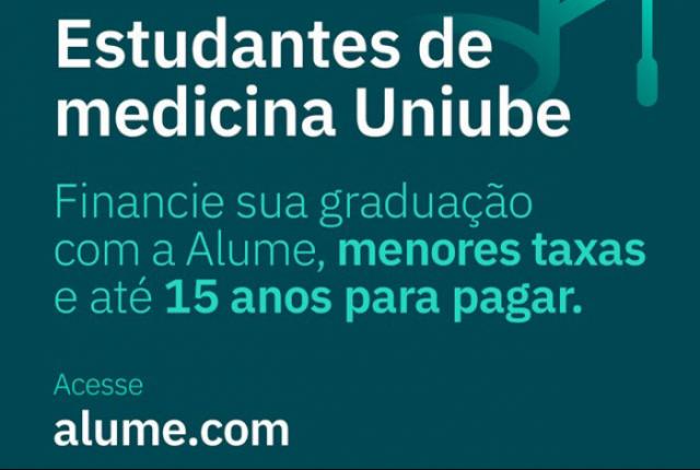 Financiamento estudantil para Medicina
