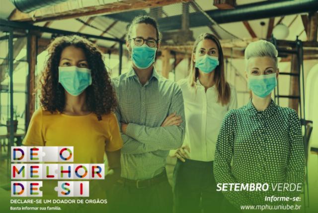 O Serviço de Nefrologia, Diálise e Transplante Renal do Mário Palmério Hospital Universitário (MPHU) começa, nesta seman [...]