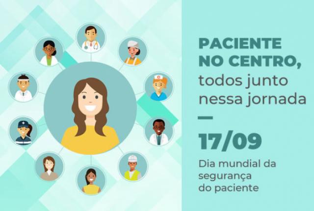 O Mário Palmério Hospital Universitário (MPHU) inicia, a partir deste mês, uma série de ações para fortalecer a seguran [...]