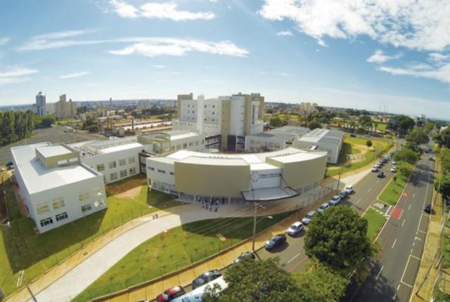O Mário Palmério Hospital Universitário (MPHU da Uniube), em parceria com o Núcleo de Ensino, Pesquisa e E [...]