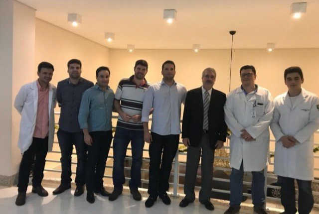 O Mário Palmério Hospital Universitário (MPHU da Uniube) realizou, na última quarta-feira (6), umapa [...]