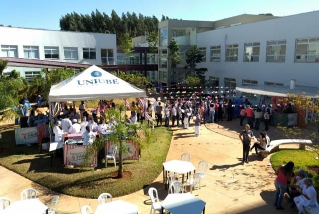 O Núcleo de Humanização do Mário Palmério Hospital Universitário (MPHU), em parceria com o grupo [...]