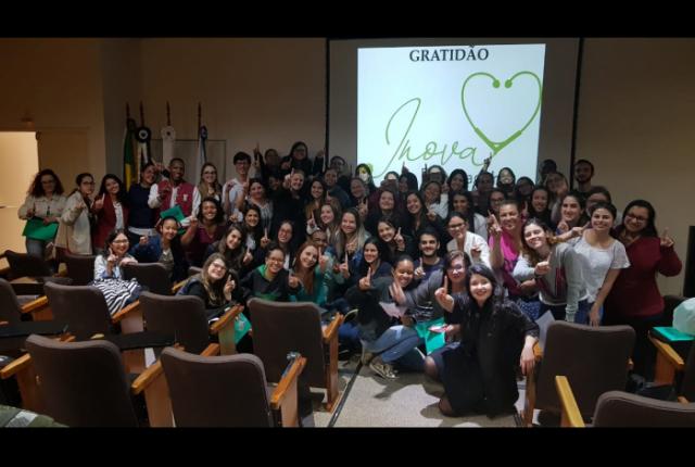 O Mário Palmério Hospital Universitário (MPHU) realizou, no último sábado (11), o segundo Workshop pa [...]