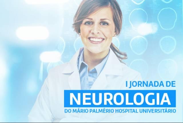 Acontece até amanhã, quinta-feira (20), a 1ª Jornada de Neurologia do Mário Palmério Hospital Univers [...]