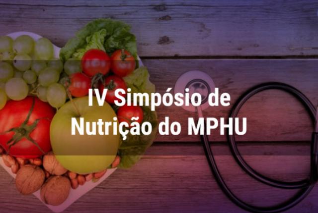 O Mário Palmério Hospital Universitário (MPHU) realizará, nos dias 20 e 21 de setembro, das 18h30 às  [...]