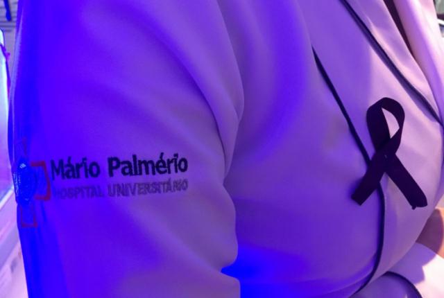 A equipe do Mário Palmério Hospital Universitário (MPHU) preparou, durante todo o mês de novembro, aç [...]