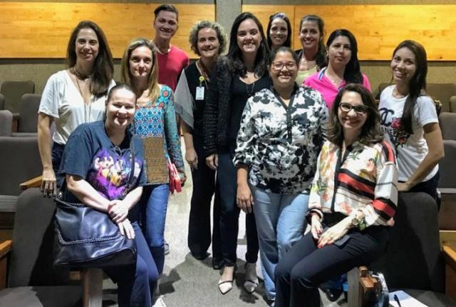 O Mário Palmério Hospital Universitário contou, no último mês, com palestras que visaram esclarecer t [...]