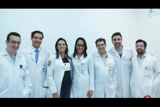 Dois pacientes que aguardavam na fila do Sistema Único de Saúde (SUS) por um transplante renal foram beneficiados, e [...]