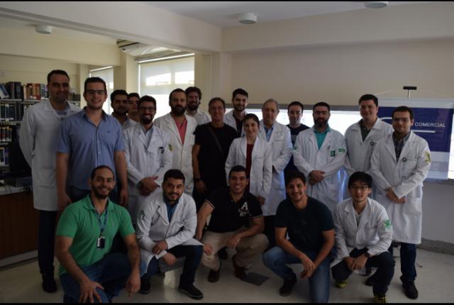 O Mário Palmério Hospital Universitário promoveu, na última semana, o Workshop Prático para Residente [...]