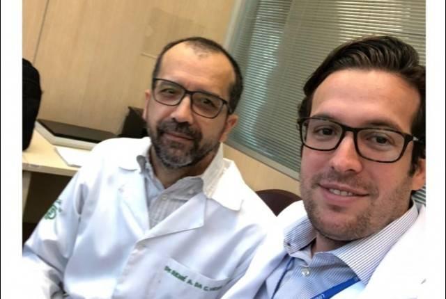 O oncologista cirúrgico do Mário Palmério Hospital Universitário, Guilherme Freire Angotti Carrara, teve a [...]