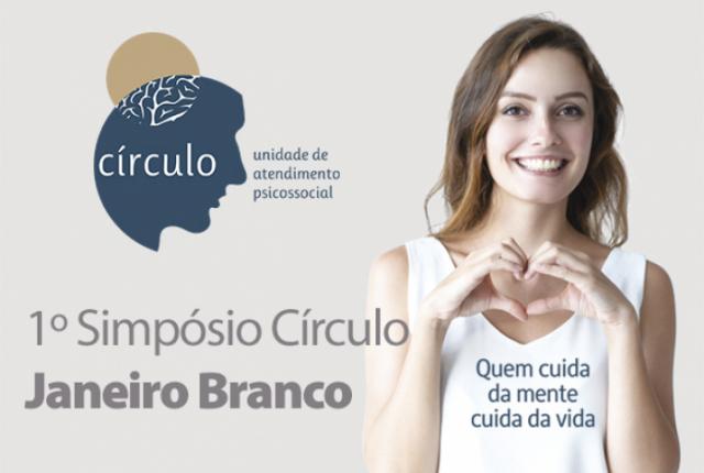 Divulgação* Para marcar o Janeiro Branco, campanha totalmente dedicada a colocar os temas da Saúde Mental em m [...]