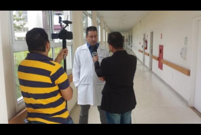 A Universidade de Uberaba (Uniube), o Mário Palmério Hospital Universitário (MPHU) e o Hospital Veterinári [...]