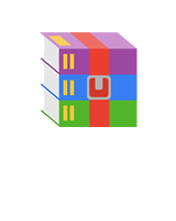 Logo do Aplicativo Winrar