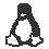 Logo do Sistema Operacional Linux